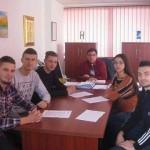 Izabran novi Upravni odbor Asocijacije studenata Studentskog centra Zenica
