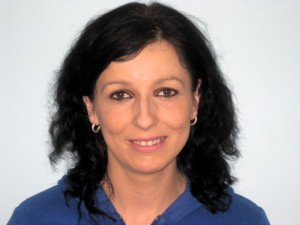 ELDINA KAVAZ, SPREMAČICA