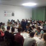 Iftar za studente Studentskog centra Zenica