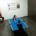 Turnir u stolnom tenisu za studente stanare Studentskog centra
