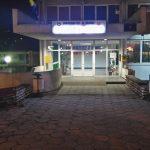 Nova rasvjeta u Studentskom centru Univerziteta u Zenici