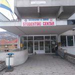Drugi o nama: Svi žele krevet u Studentskom centru Zenica