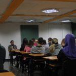 Predavanje za stanare Studentskog centra