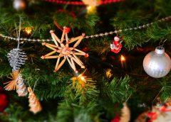 Čestitka povodom nastupajućeg Božića