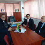 Delegacija Vlade ZDK posjetila Studentski centar